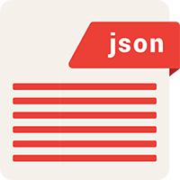 نمایش فایلهای JSON