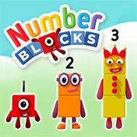 آموزش مفاهیم ابتدایی ریاضی با بلوکهای اعداد