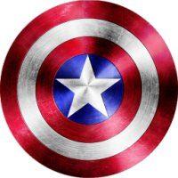 تم کاپیتان آمریکا برای ویندوز