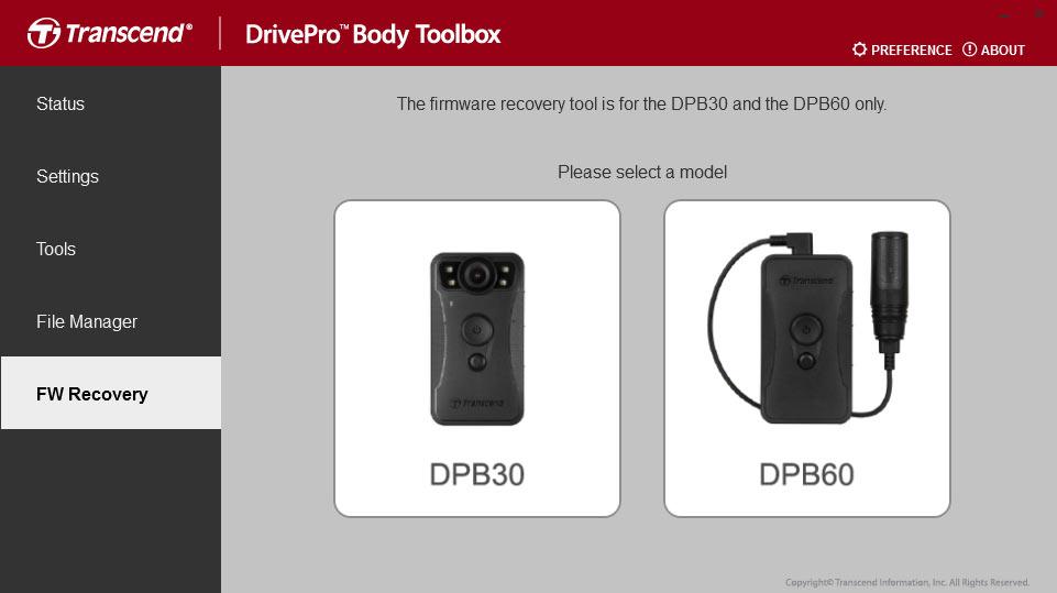 دانلود DrivePro Body Toolbox