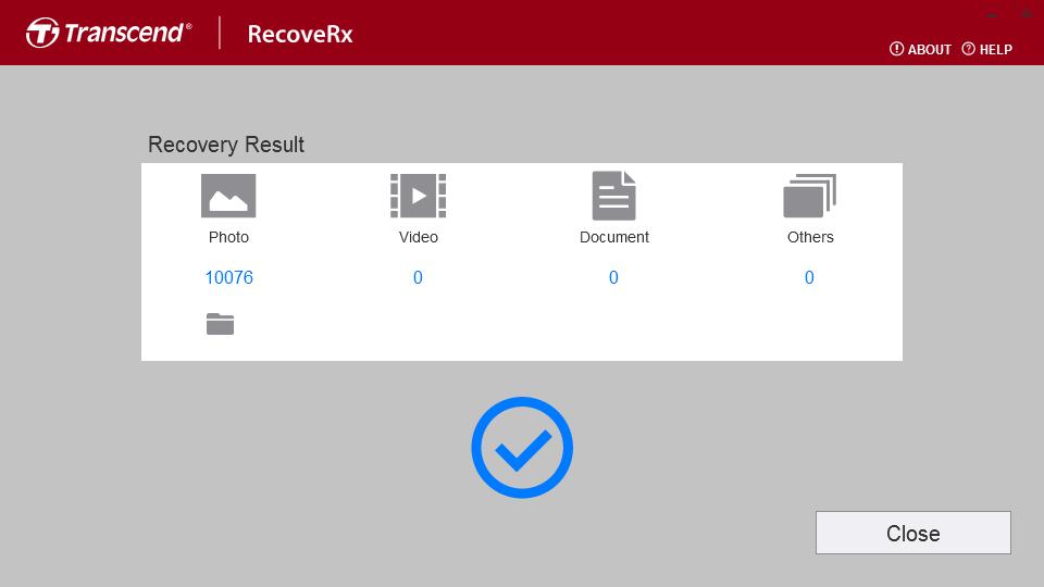 دانلود RecoveRx