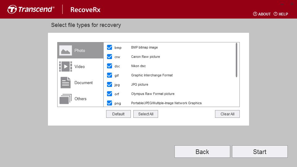 دانلود برنامه RecoveRx