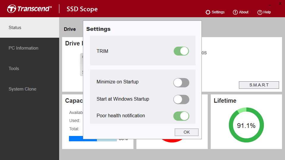 دانلود SSD Scope