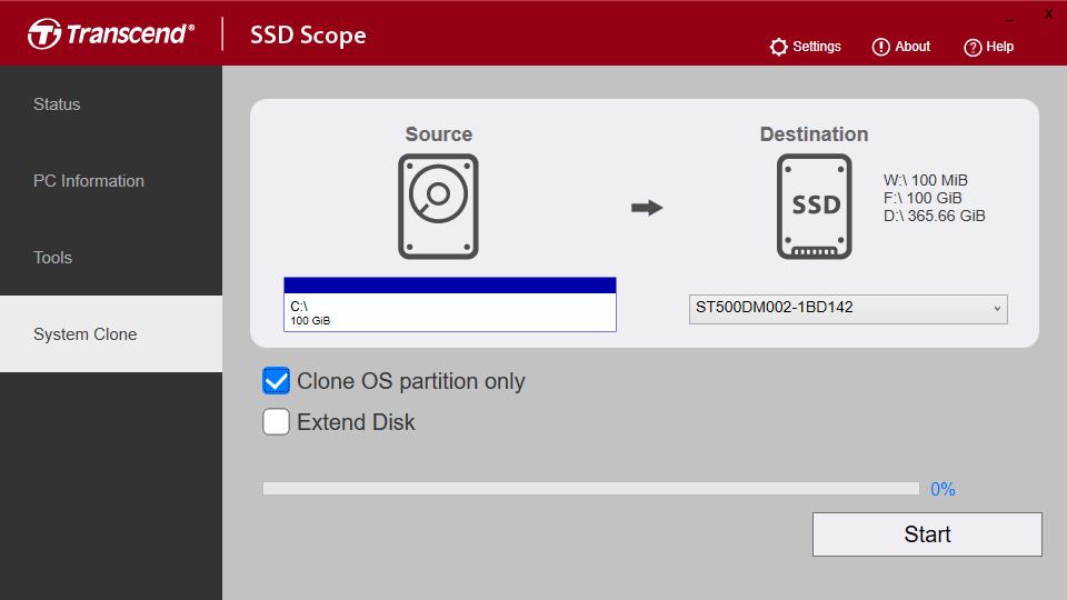 SSDScopeApp