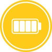 بهینهسازی مصرف باتری و برق در سیستم