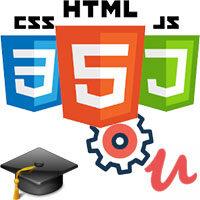دوره آموزش پروژه محور HTML, CSS, JavaScript