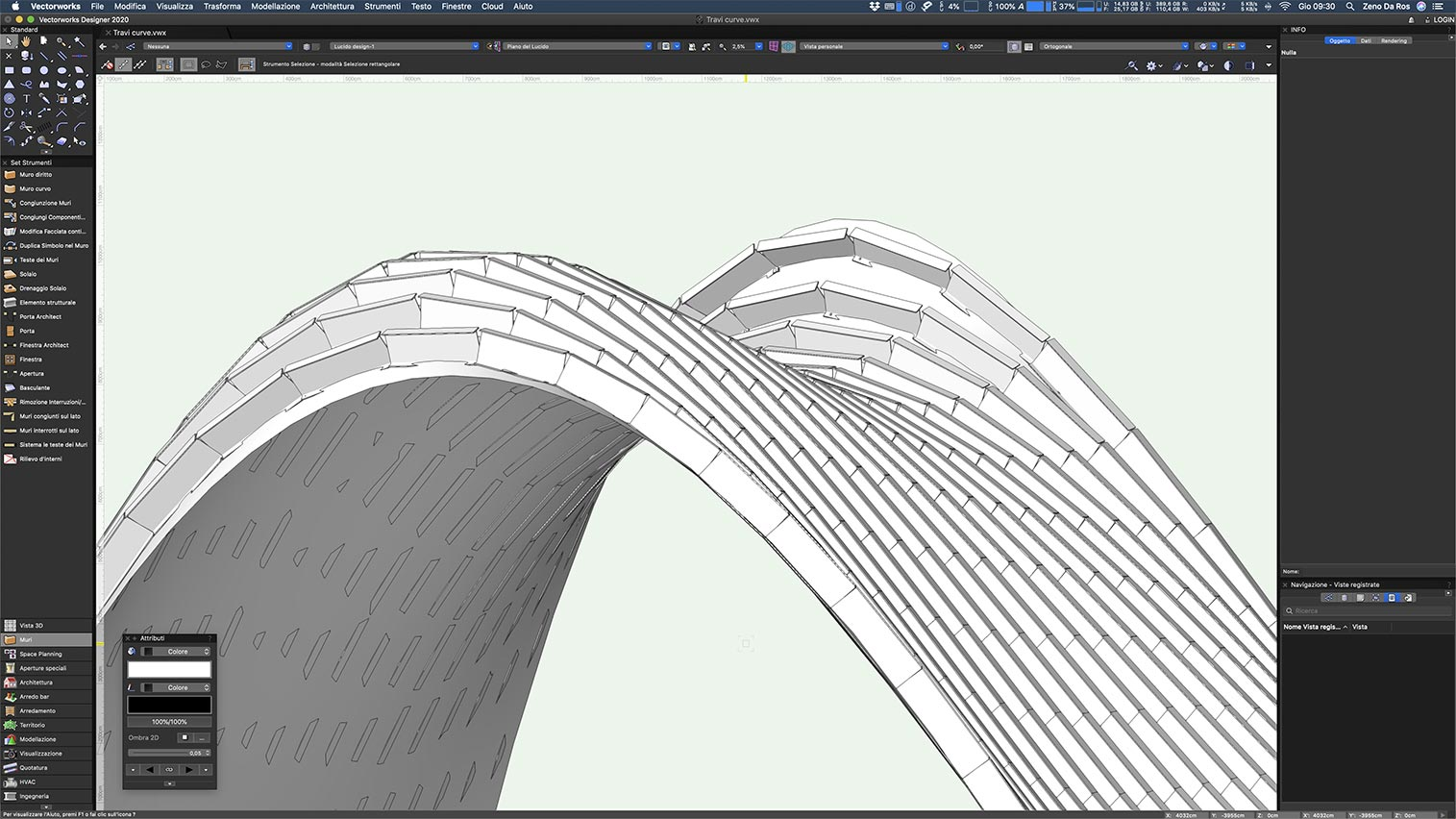 دانلود نرم افزار VectorWorks