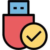 تشخیص فلش دیسکهای فیک و بی کیفیت