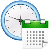 بروزرسانی ساعت سیستم