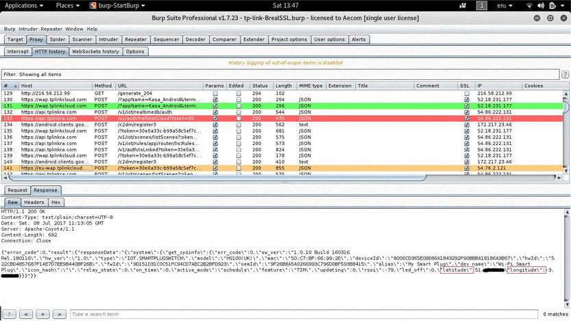 دانلود نرم افزار Burp Suite Pro