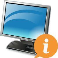 ارائه اطلاعات و مشخصات دقیق کامپیوتر و قطعات