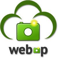 نمایش و ذخیره فرمت webp در فتوشاپ