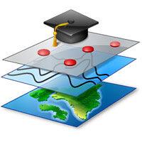 آموزش آرکجیآیاس به صورت پروژه محور